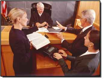 Lustig & Associates, Litigation Attorneys