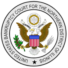 Seal Of The United States Bankruptcy Court