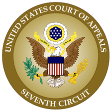 Seal Of United States Court Of Appeals