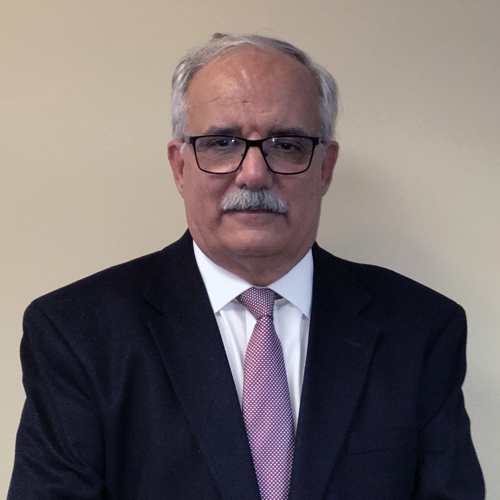 Anthony S. DiVincenzo